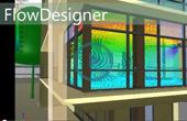 VectorWorks to AKL FlowDesigner